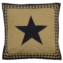 "16"" Delaware Star Pillow"