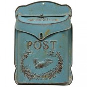 Mail & Post Boxes
