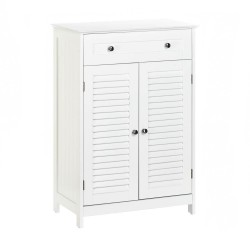 Nantucket Double Door Floor Cabinet